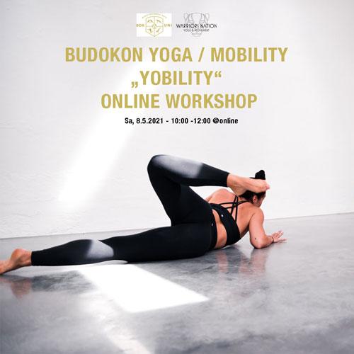 Budokon Yobility Workshop Titelbild